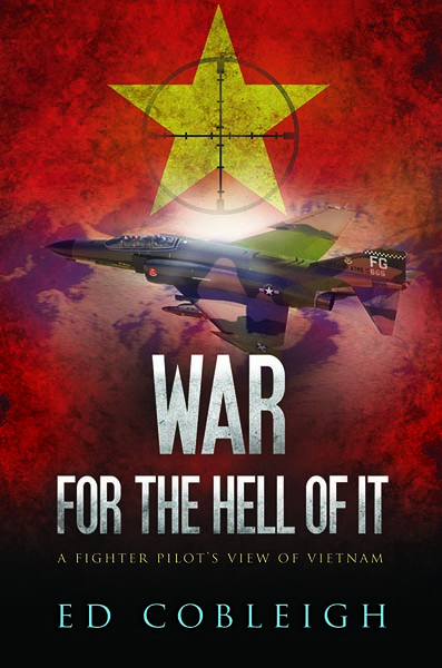 War for the Hell of It, email cover