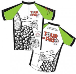Tour of Paso, Cancer Support Community, California Central Coast, Voler