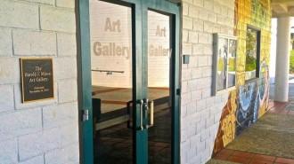 Art gallery cuesta