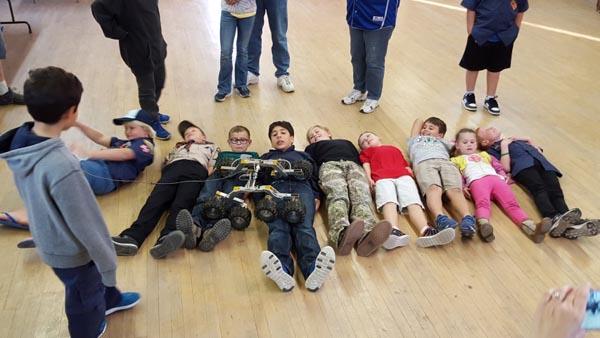 Cub scouts paso robles