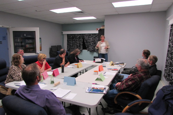 Toastmasters Group