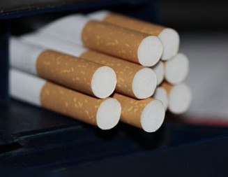 Seven stores caught selling tobacco to minors