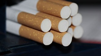 tobacco sting
