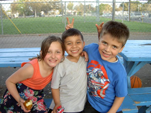 Boys and Girls club fundraising