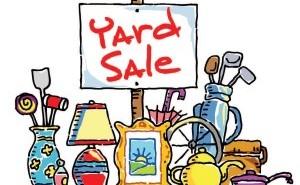 Templeton Clutter to Cash Yardsale returns April 24