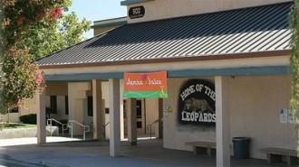 Daniel Lewis Middle School