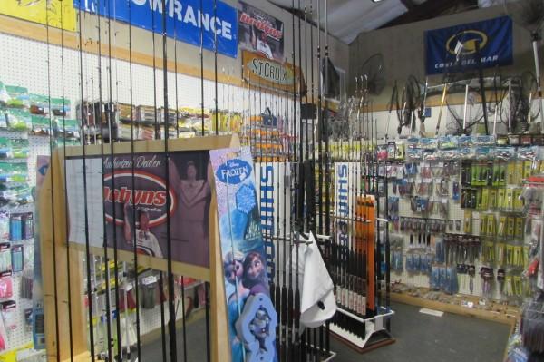 Jim's Pro Bass Tackle Shop