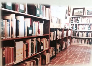 Rios-Caledonia Adobe, Rios-Caledonia Research Library, Friends of the Adobe, San Miguel