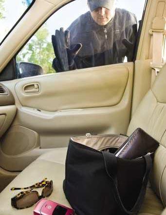 car burglary paso robles