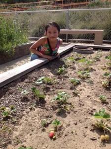 childrens garden paso robles