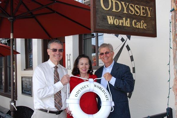 odyssey world
