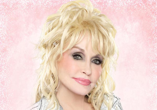 Dolly Parton paso robles