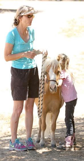 Good Dog Kid's Kamp will be presented by local animal expert and dog trainer Kathy Kropp.