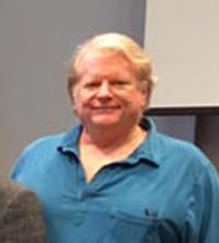 City Councilman Jim Reed