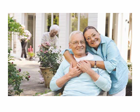 Assisted living Atascadero