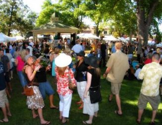 Weekend events in Paso Robles