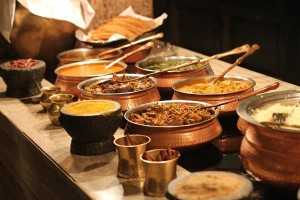 indian food paso robles cooking classes
