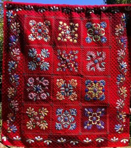 Paso Robles Almond Country Quilt Guild