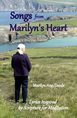 songs from marylins heart