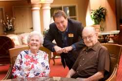Arroyo Grande assisted living
