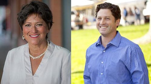 Dawn Oritz-Legg will face Jordan Cunningham in the assembly race.