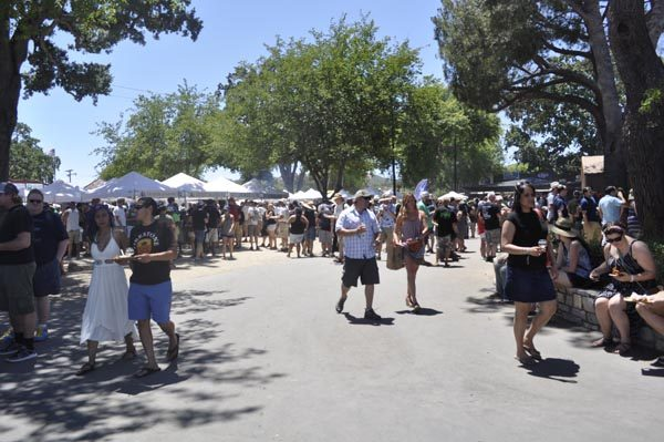 Firestone walker beer fest