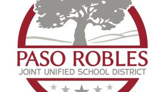 Paso Robles Joint Unified School District logo