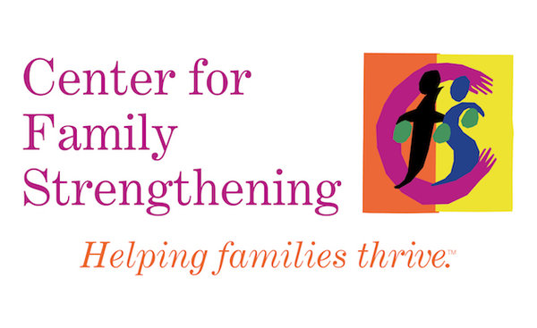 Centre for Family Strengthening SLO
