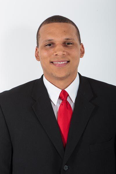 Derrick Jasper.
