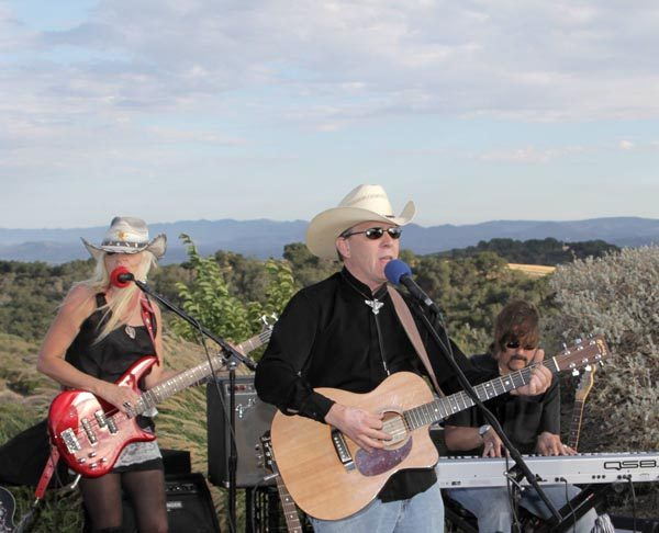 JK and the rockin souls paso robles