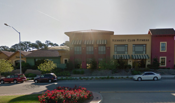 Kennedy Club Fitness Turns 37 Paso Robles Daily News