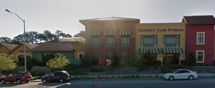Kennedy Club in Paso Robles.