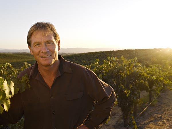 Steve Peck, J. Lohr Vineyards & Wines