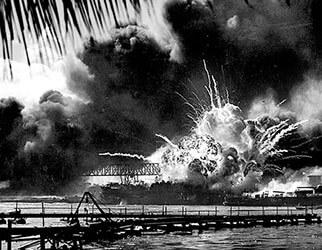 Pearl Harbor veterans