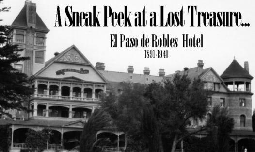 El paso de robles hotel