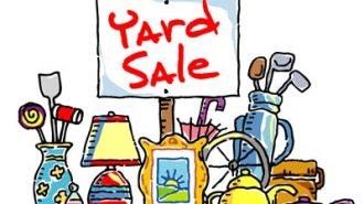 Garage sales in paso robles