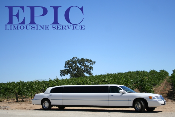 Epic Limo