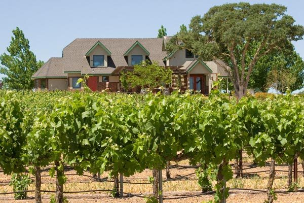 Casa Dell Arte will be opening at San Marcos Creek Winery in Paso Robles Aug. 27.