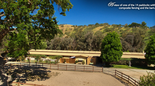equine property paso robles