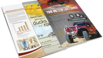 Paso Robles Graphic Design