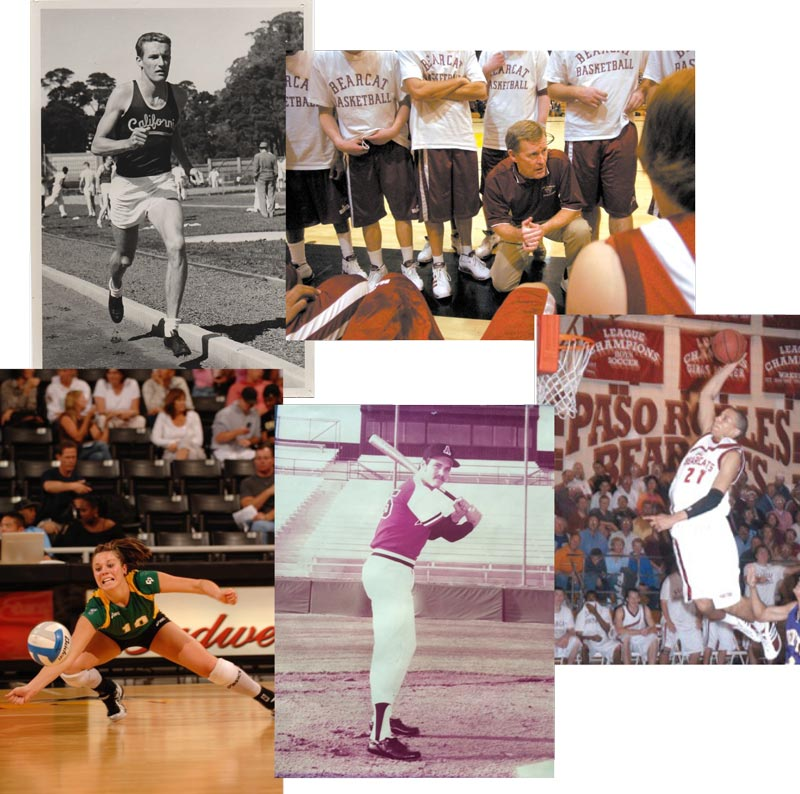 Hall of Fame Paso Robles High School