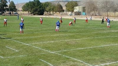 Shandon Football