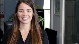 Platz family scion, Tricia Gordon, joins the company ranks.