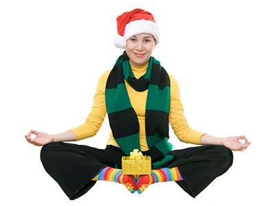 yoga-lady-with-santa-hat