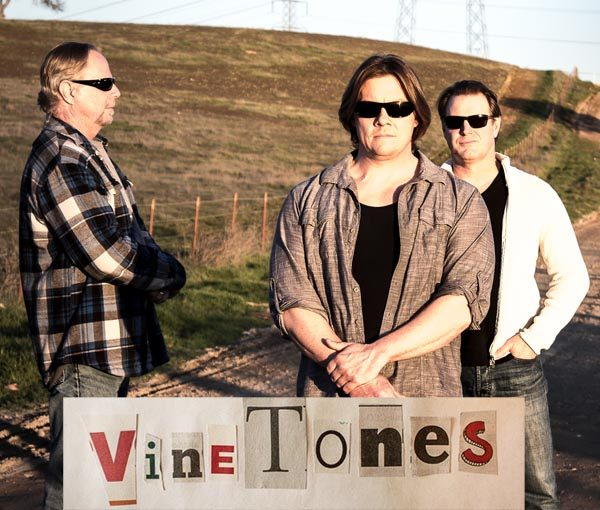 the-vinetones
