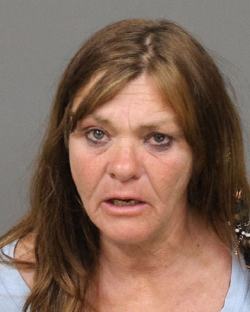 52-year-old Kerry Lynn Allison of Paso Robles.