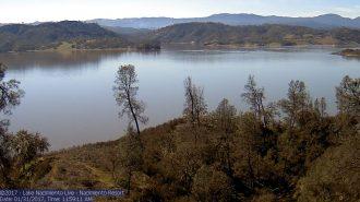 Lake Nacimiento January 31 2017