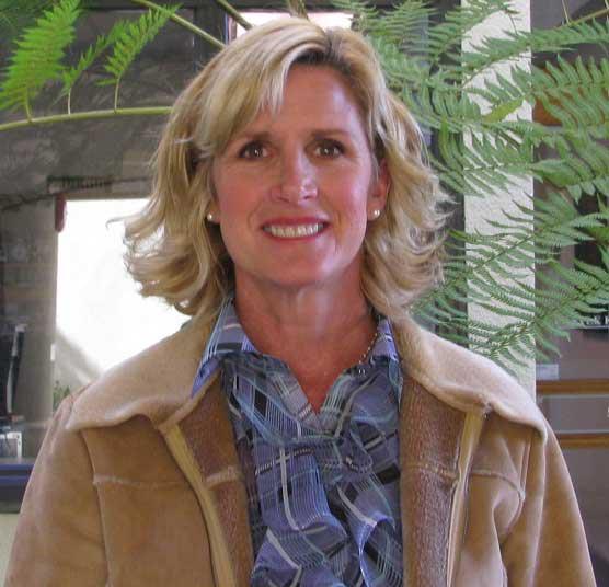 Mary Thielscher