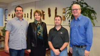 new Paso Robles planning commissioners