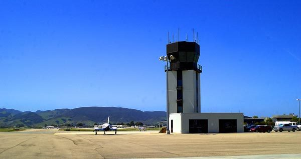 County airport receives $20-million federal grant